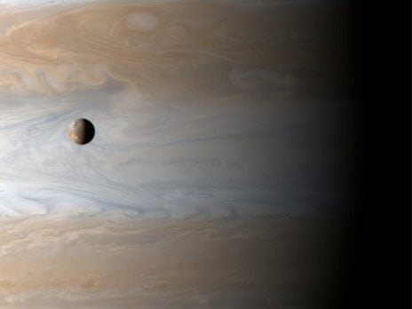 Harvard's top astronomer says our solar system may be teeming with alien technology
