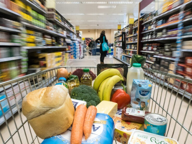 """""""Disastrous outcome"""": Why experts think food shortages are coming in a no-deal Brexit"""