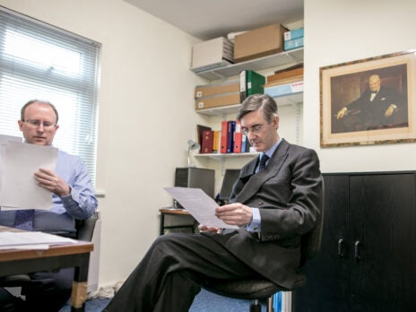 First Thoughts: What's in a name, Rees-Mogg's style guide, and a new editor at the Standard