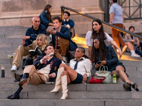 Does the new Gossip Girl capture gossip in the social media age?