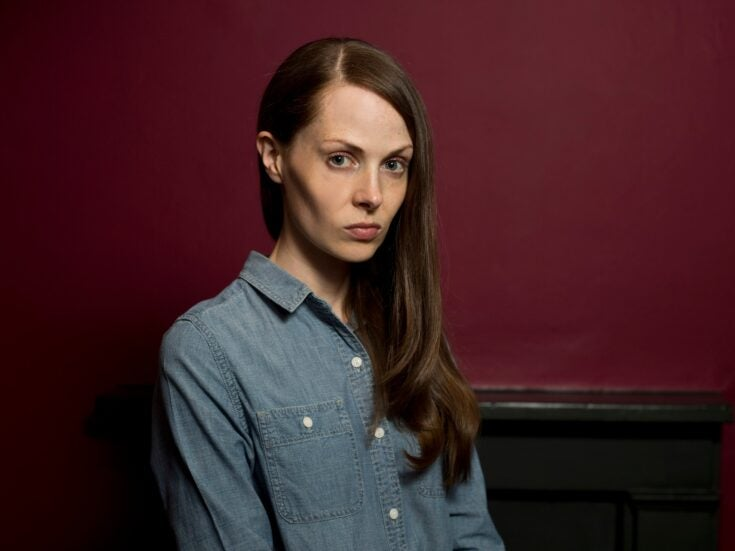 """Gwendoline Riley: """"I'm interested in a person's helplessness, how people are incorrigible"""""""