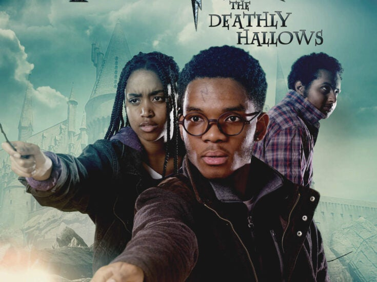 Surprised by these movie posters? That's because Britain is erasing black narratives