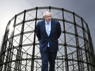 Will gas shortages lead to Boris Johnson's winter of discontent?