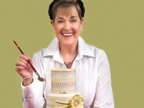 """""""Mary Berry is sweet and gentle, but I'm tough"""": meet Kerry Vincent, the Simon Cowell of cake"""