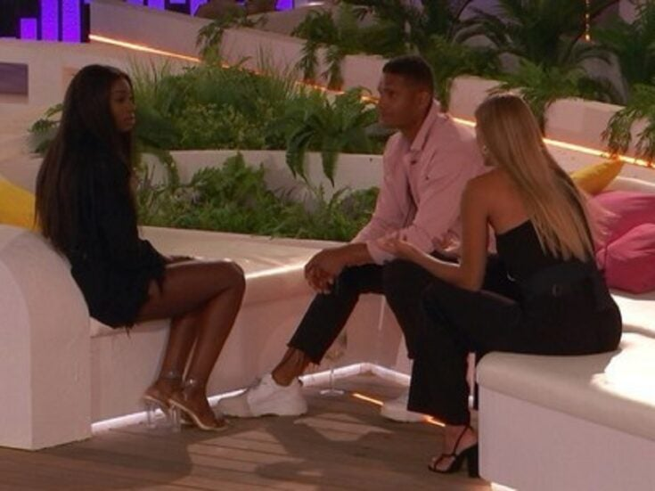 Love Island Week 3: Tom's mistake, Yewande's problem, and Anton's new role