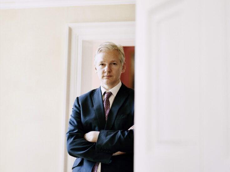 Jemima Khan on Julian Assange: how the Wikileaks founder alienated his allies