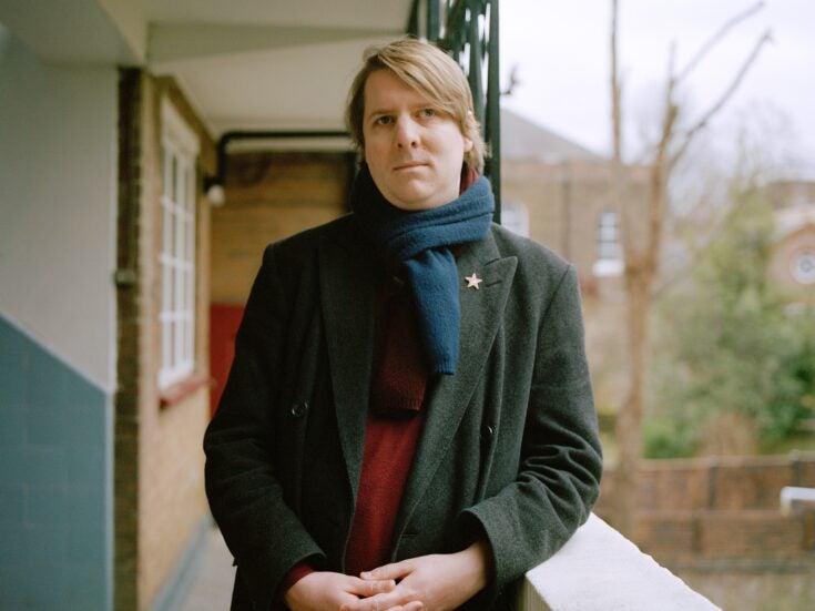 "Owen Hatherley: ""I really hoped that with Grenfell the 'metropolitan elite' debate would just die"""