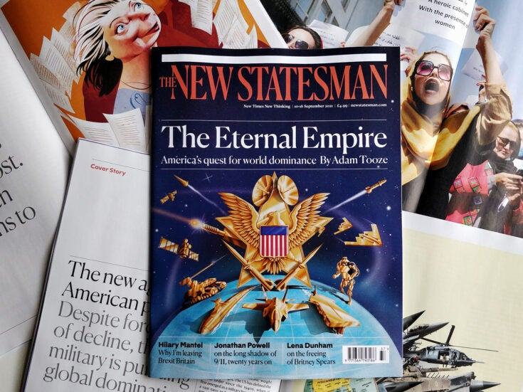 The New Statesman: A New Direction