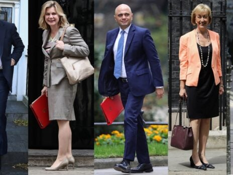 Who will succeed Theresa May as Prime Minister? Runners and riders for the Tory leadership
