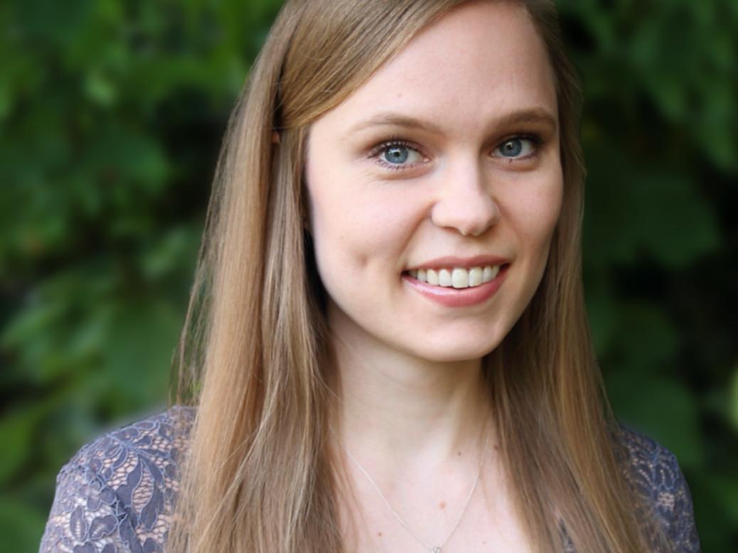 Sanna Ojanperä, The Alan Turing Institute