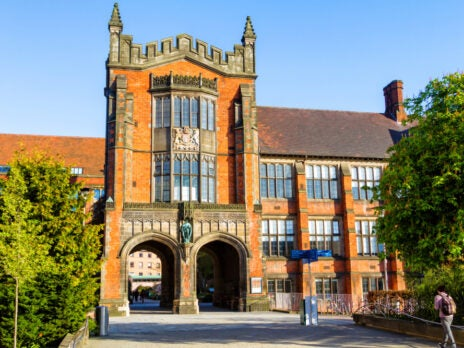 Universities have a role far beyond education