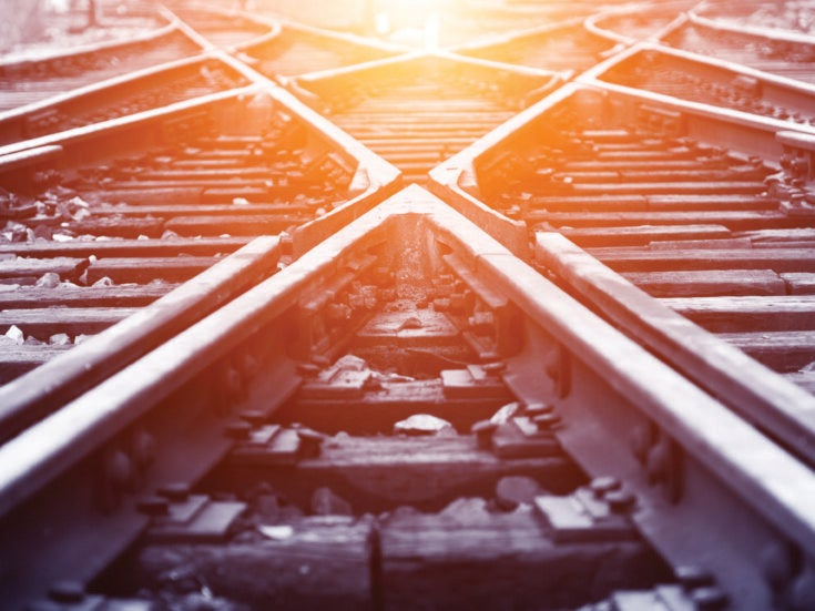 A better future for rail