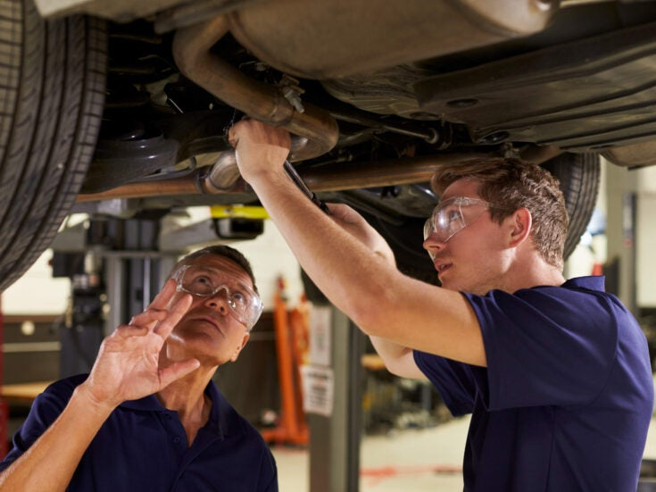 Parents view apprenticeships as better value than university