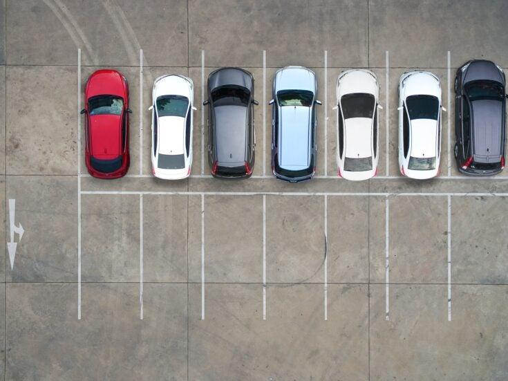 Car Park Life: a funny, clever memoir of car park exploration