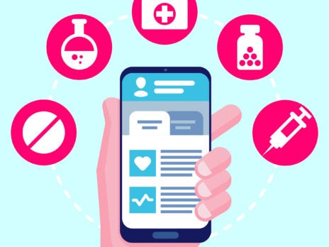 How mobile phones and wearable technology are transforming healthcare