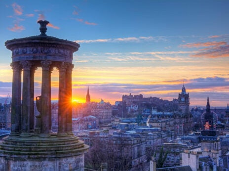 Standing up for Scotland's microbusinesses