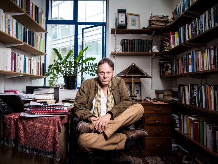 The anarchist: How David Graeber became the left's most influential thinker
