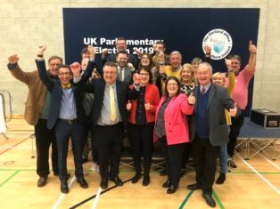 How Alliance's Stephen Farry won North Down