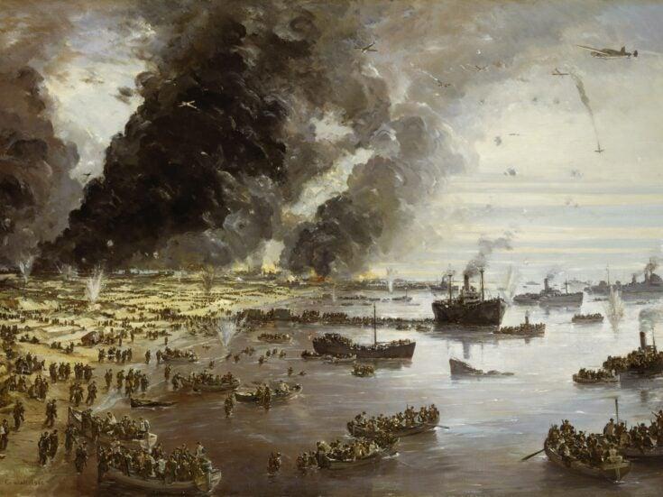 Letter of the week: Boris Johnson's Dunkirk