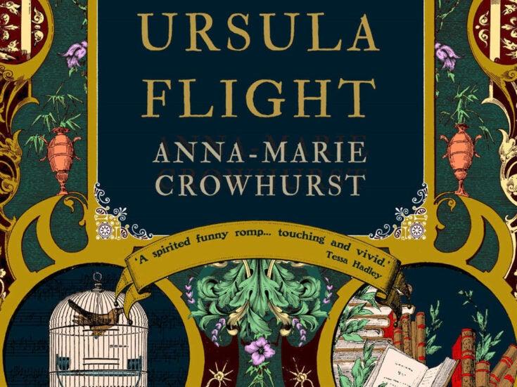 SRSLY #145: The Illumination of Ursula Flight