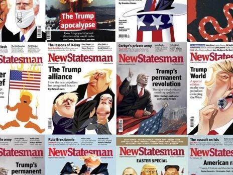 The New Statesman on the Trump era