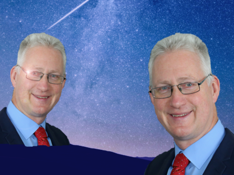 Lembit Öpik, Russian billionaires and sex in space: Inside the Congress of the world's first space nation