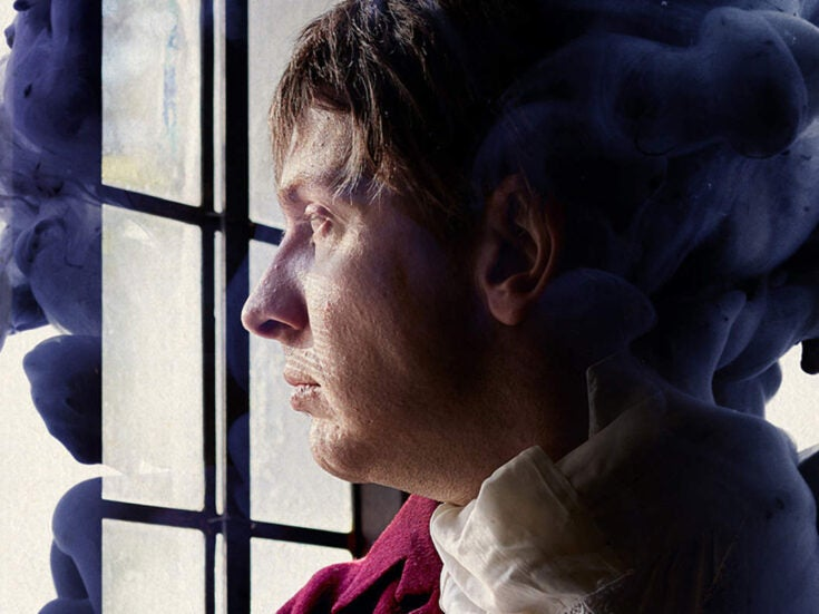 Incurable romantics: Don Juan in Soho and William Wordsworth