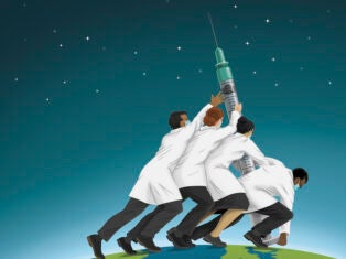 Vaccine mandates won't solve our anti-vaxxer problem
