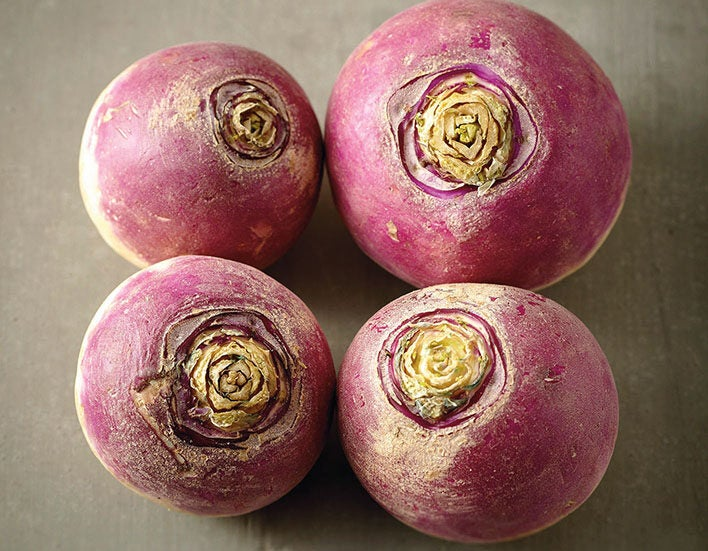 Whether you like yours mild, bitter or bright pink, it's time to revive the turnip