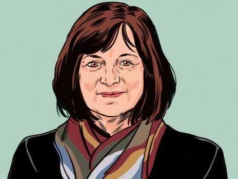 """Kathryn Mannix Q&A: """"A life in death has taught me to make the most of here and now"""""""