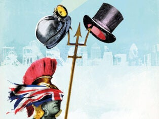 Leader: The great British sell-off