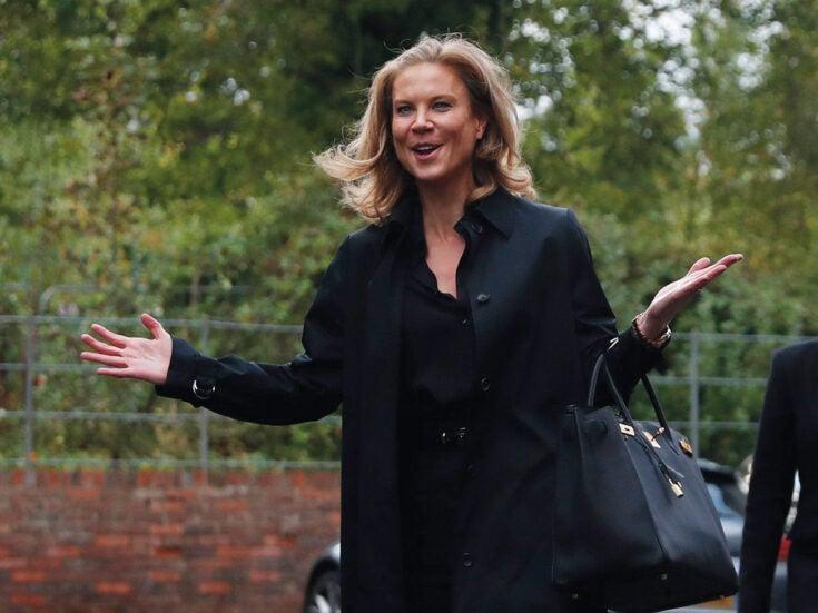 Amanda Staveley: the football financier who brought Newcastle to the Saudis