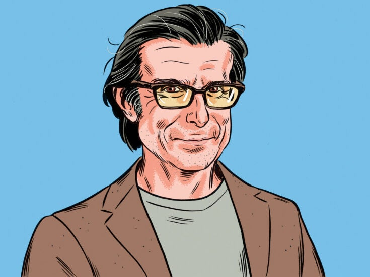 """Robert Peston Q&A: """"If only Gordon Brown had abandoned his obsession with being prime minister"""""""