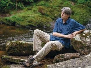 Richard Powers's Bewilderment is full of bold ideas – but strays into earnestness