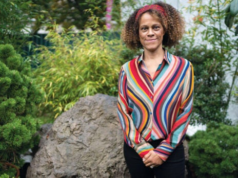 Bernardine Evaristo's memoir is a story of prejudice and perseverance