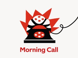 Subscribe to Morning Call