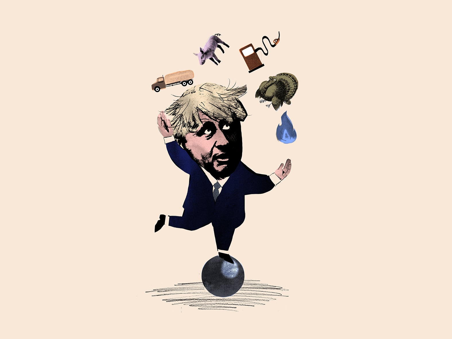 What will it take for Boris Johnson's supporters to give up on him?