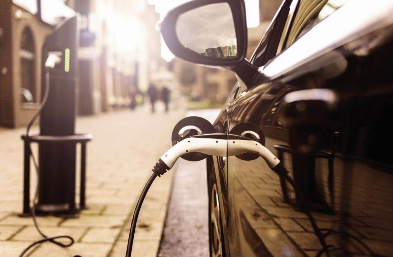 How to power the electric vehicle revolution