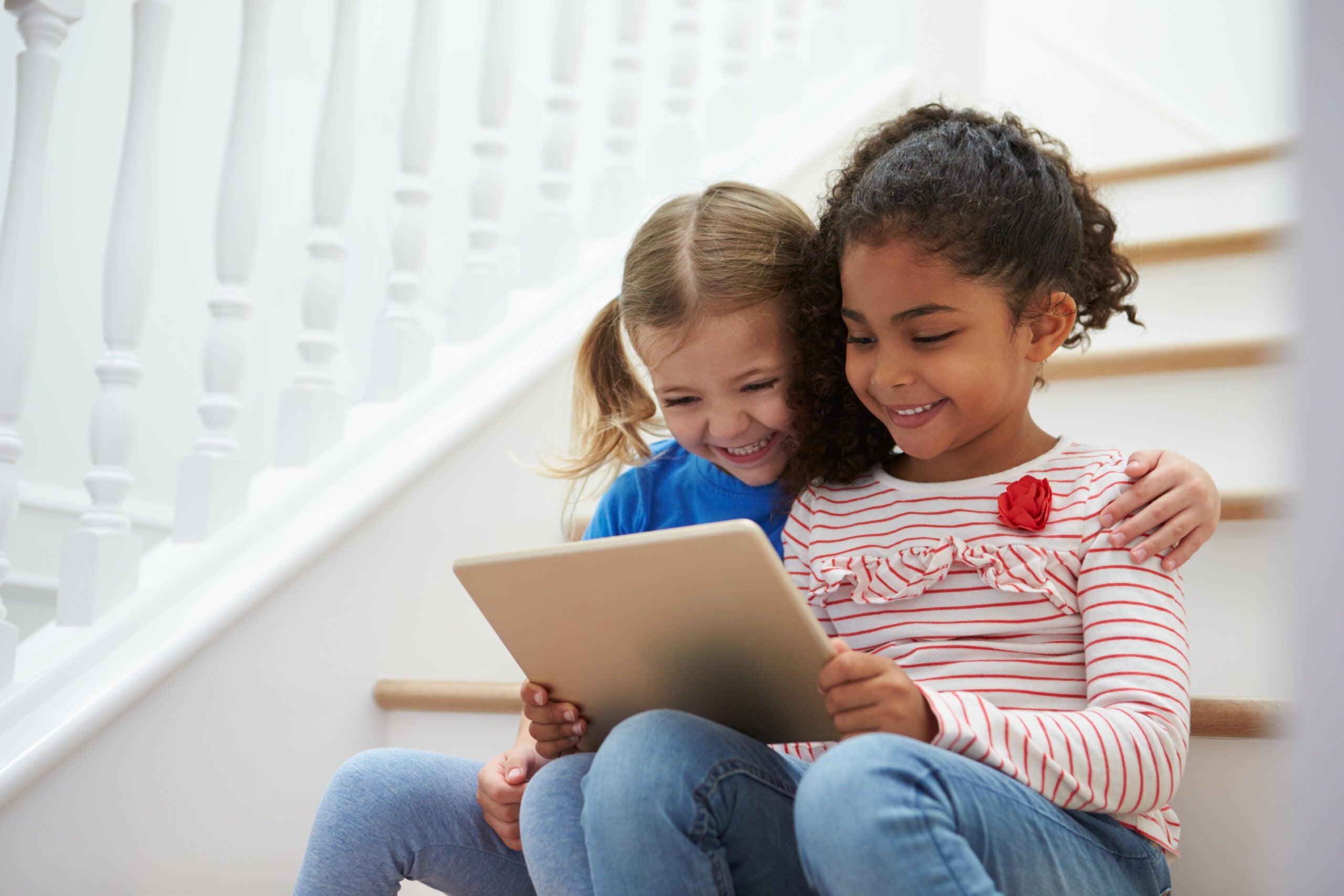 Helping children be safer, smarter, happier internet explorers