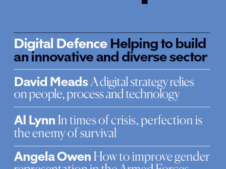 Digital Defence: Building an innovative and diverse sector