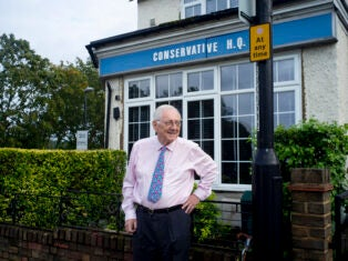 Peter Bottomley interview: The longest-serving MP on why politicians should be paid as much as doctors