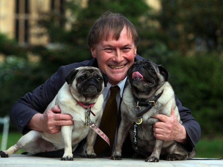 The kindness David Amess showed me as a young journalist was a mark of the man