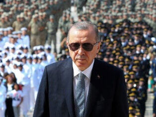 With Turkey in crisis, Erdoğan leans into chaos