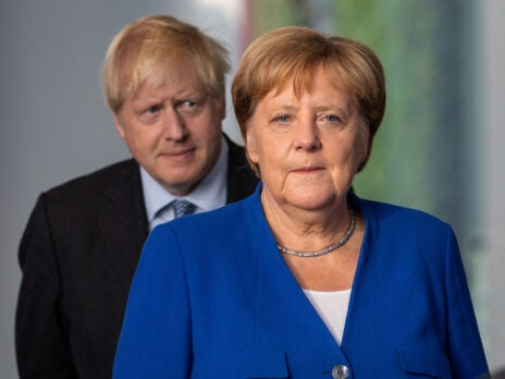 From Germany, the UK appears ever more dysfunctional and absurd