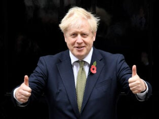 "Boris Johnson's ""optimism"" is a dangerous denial of reality"