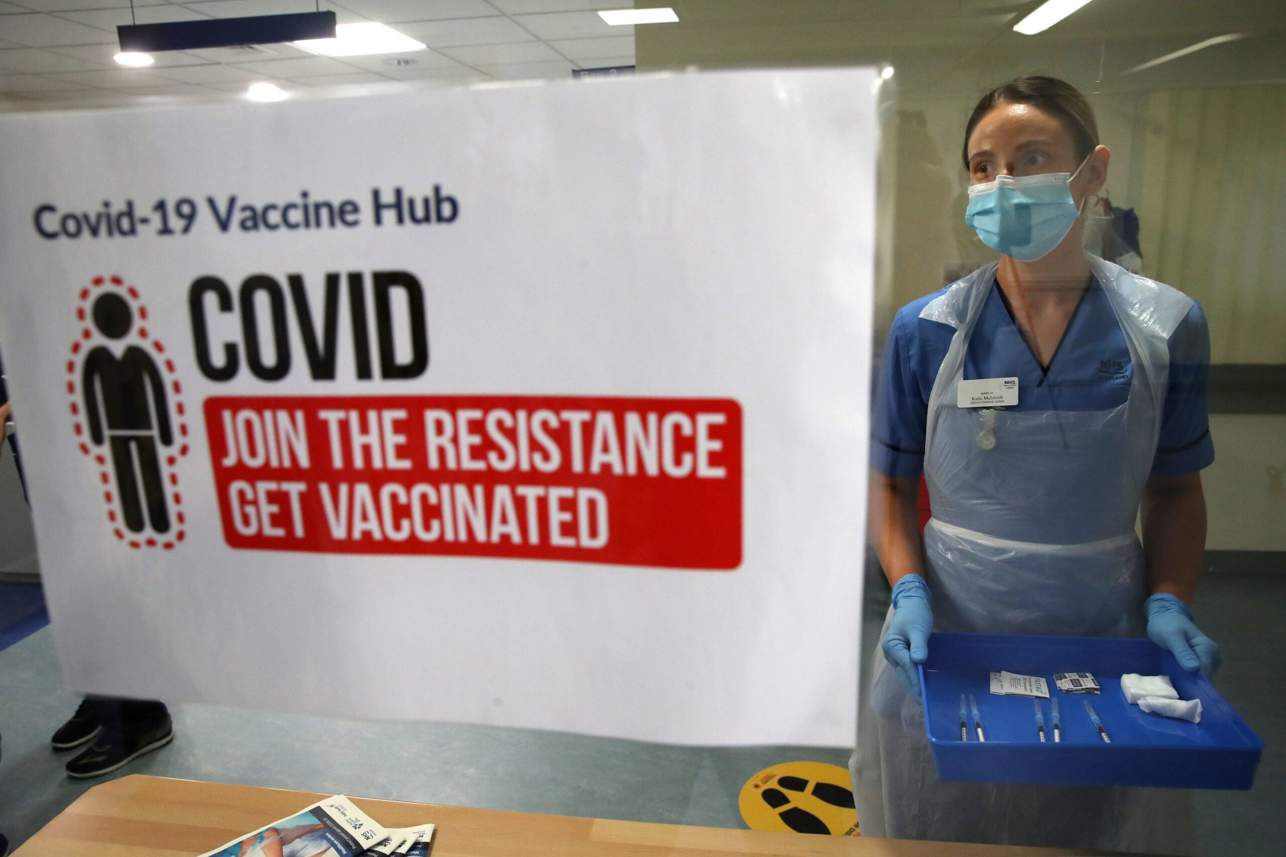 How Covid-19 vaccines have dramatically reduced deaths