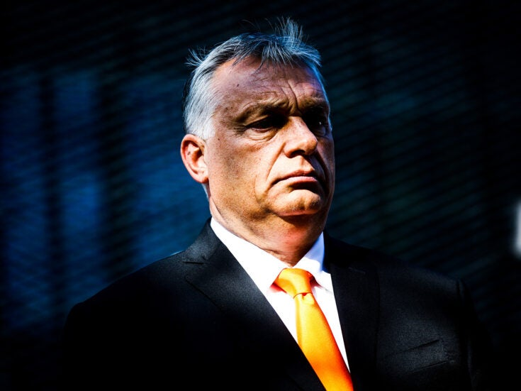 Why Hungary's opposition parties are uniting against Viktor Orbán