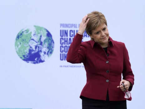 Will Scotland's dizzying quest for a global role ever end?