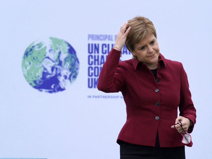 Photo of Will Scotland's dizzying quest for a global role ever end?
