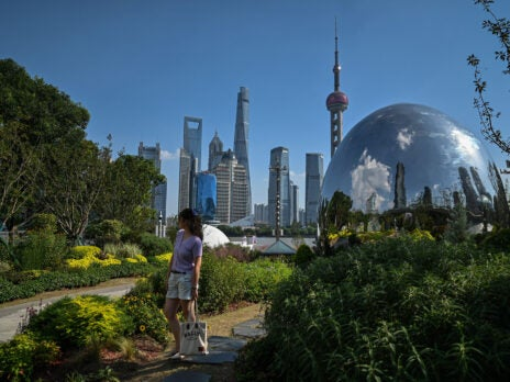 How China's economy has rapidly slowed